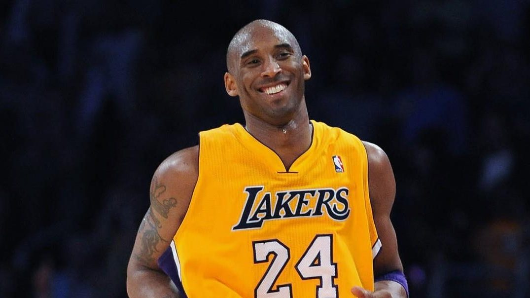 Kobe Bryant and Me: Thoughts on Life and Death